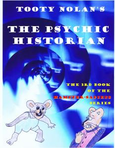psychic historian cover 2013 final