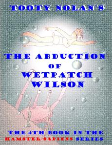 wetpatch wilson 2013 cover