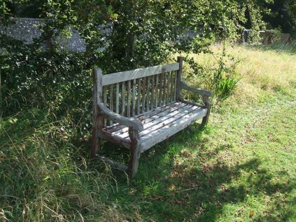 bench by a500
