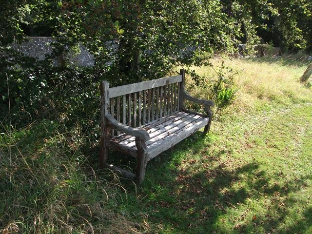bench  by j30
