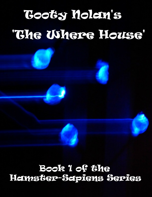 wherehouse 2015 cover